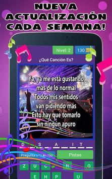 Adivina La Canción De Reggaeton screenshot 6
