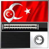 Turkish Radio Stations icon