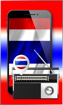 Thai Radio Stations poster