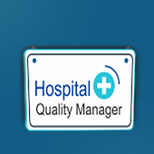 Hospital Quality Manager icon