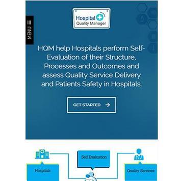 Hospital Quality Manager apk screenshot