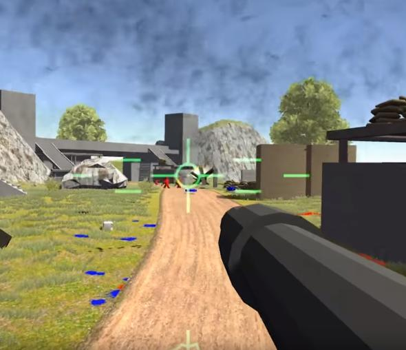 New Ravenfield mod Tips for Android - APK Download