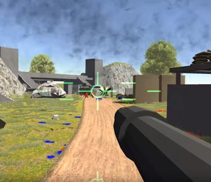 New Ravenfield mod Tips apk screenshot