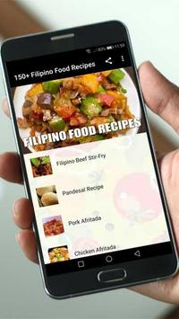 150+ Filipino Food Recipes poster