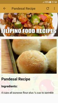 99 filipino food recipes apk download free food drink app for 99 filipino food recipes apk screenshot forumfinder Images