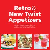 best Retro & Twist Appetizers icon