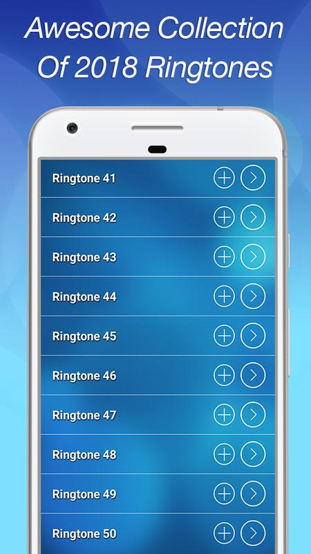 Most popular ringtones free: amazon. Co. Uk: appstore for android.