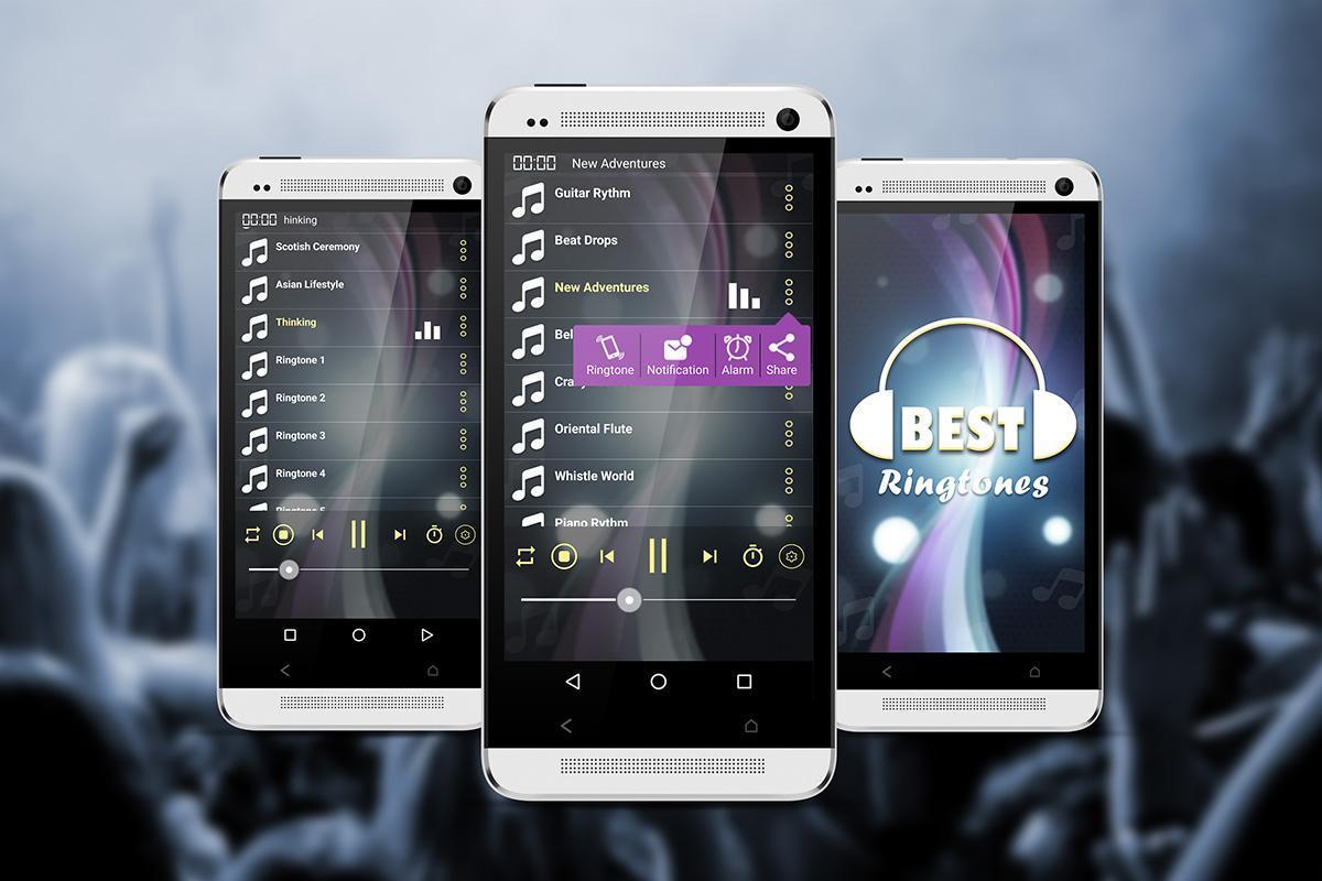 Best Ringtones 2018 | Top 100 X Phone Ringtones for Android