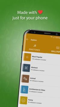 5 Schermata Suonerie Gratis per Android™