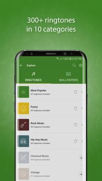 1 Schermata Suonerie Gratis per Android™
