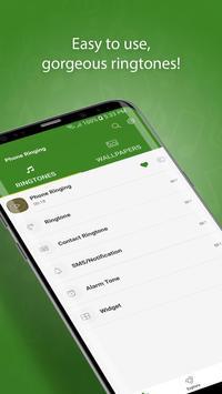 Free Ringtones for Android™ apk screenshot