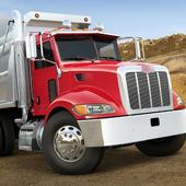 Wallpapers Peterbilt Trucks icon