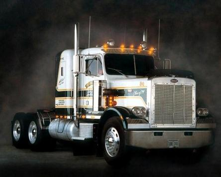 Wallpapers Peterbilt Trucks screenshot 4
