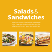 best Salads and Sandwiches icon