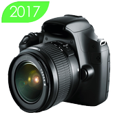 UHD camera 1080p full HD - New 2017 icon