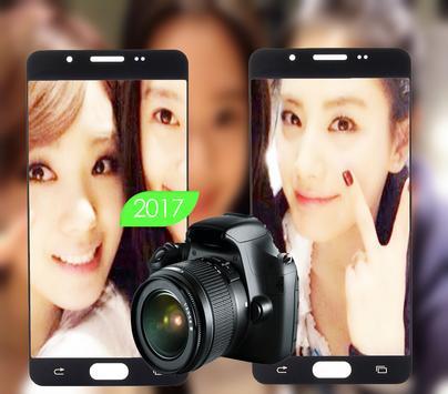 UHD camera 1080p full HD - New 2017 screenshot 1