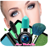 New You MakeUp Perfect Beauty Selfie Camera Plus icon