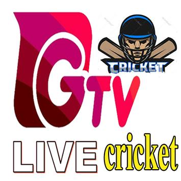 G Tv Cricket live screenshot 2