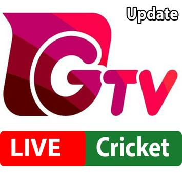 G Tv Cricket live screenshot 4
