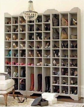 best shoe storage solutions screenshot 1