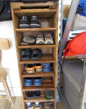 best shoe storage solutions screenshot 3
