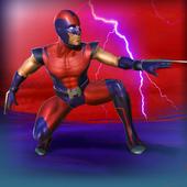 Amazing Hero vs Avenger icon