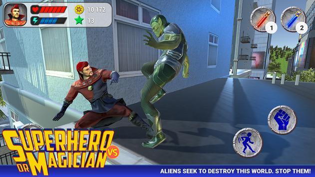 Superhero vs doctor magician apk download free action game for superhero vs doctor magician apk screenshot altavistaventures Image collections