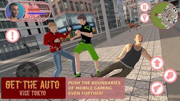Get the Auto: Vice Tokyo screenshot 2