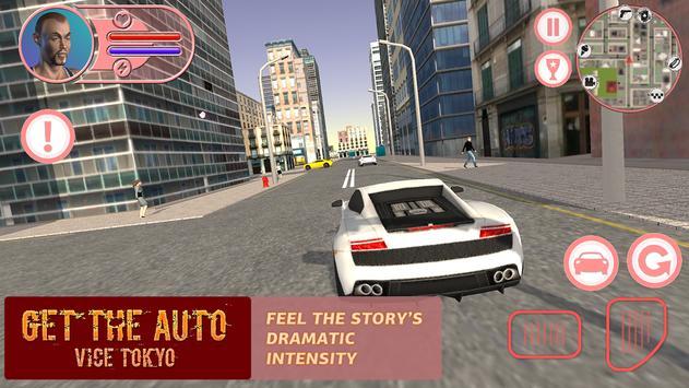 Get the Auto: Vice Tokyo screenshot 7