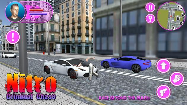 Nitro Criminal Chase screenshot 5