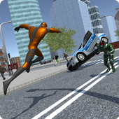 Super Ranger Story icon