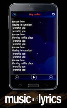 All Sinach Songs screenshot 1