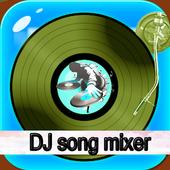 DJ Song icon