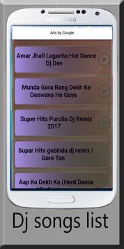DJ Song apk screenshot
