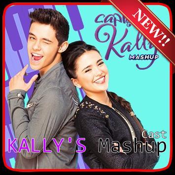 KALLY'S Mashup Cast (Key of Life) ft Maia Reficco screenshot 1