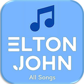 Elton John Complete Collections icon