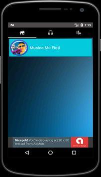 Musica Mc Fioti Mp3 + Letra apk screenshot