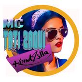 Musica Mc Tati Zaqui Letra + Mp3 icon