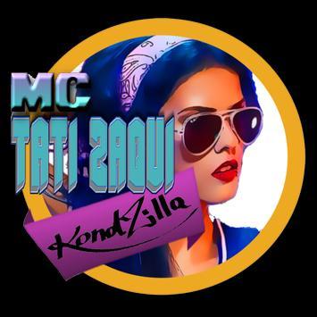 Musica Mc Tati Zaqui Letra + Mp3 poster