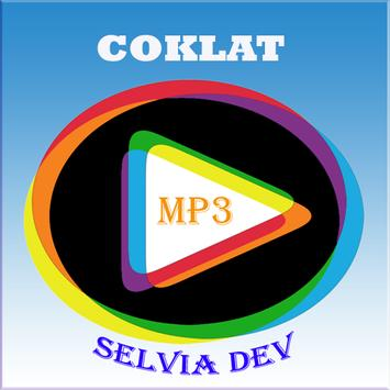 best song of Cokelat band poster