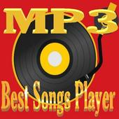 Best Songs Player Mp3 icon