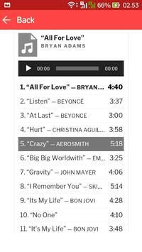 Best Songs Player Mp3 screenshot 3