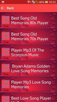 Best Songs Player Mp3 poster