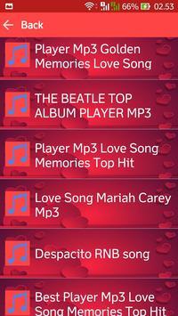 Best Songs Player Mp3 screenshot 4