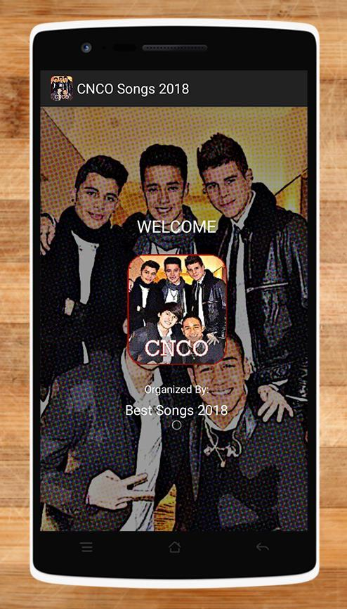 CNCO Songs 2018 for Android - APK Download