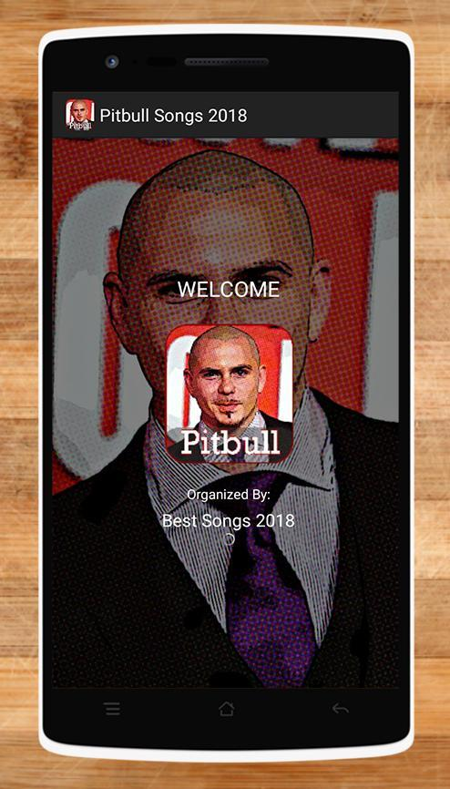 Pitbull Songs 2018 for Android - APK Download