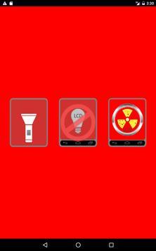 Super Bright Flashlight apk screenshot