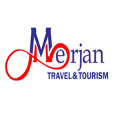 Merjan Travel & Tourism icon