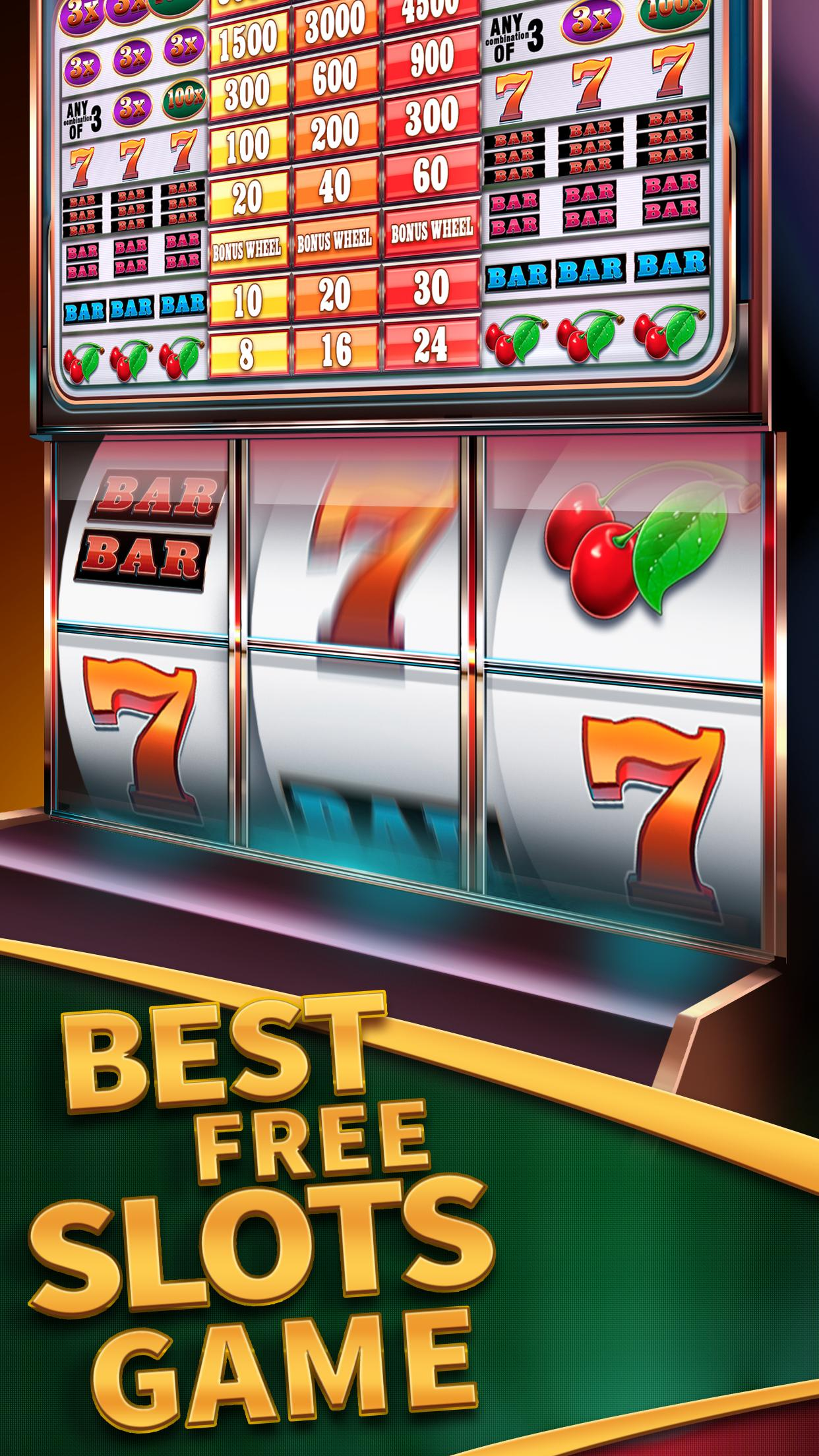 Best Slots Free Casino Slot Machines For Android Apk Download