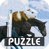 Guinea Pig Games Puzzle icon